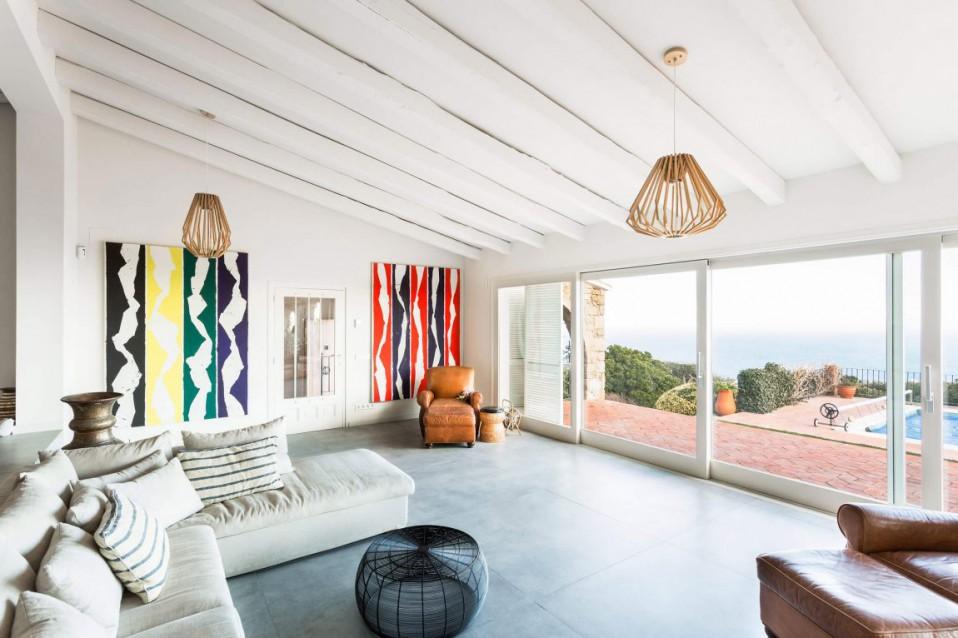 Casas de ensueo la combinacin perfecta entre el minimalismo y el