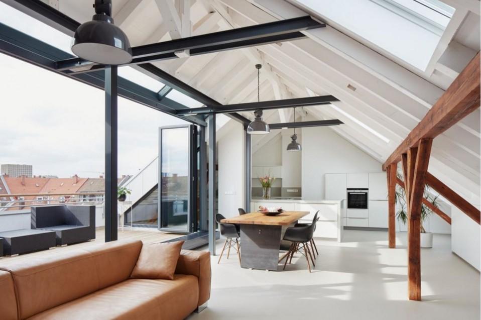 Ideas de decoración: Pon tu casa a examen y elige la distribución ...
