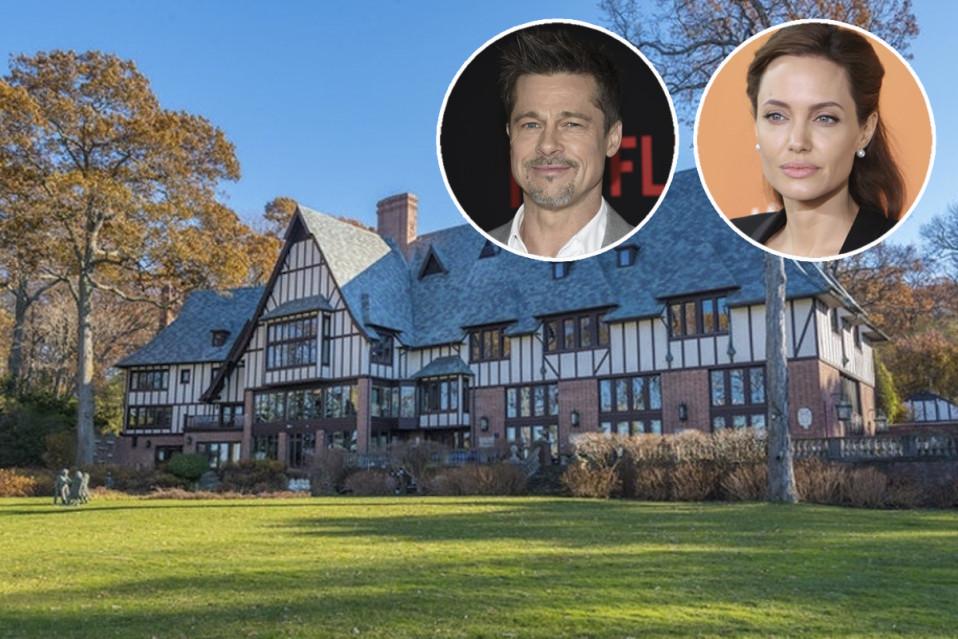 Vivir como Brad Pitt y Angelina Jolie