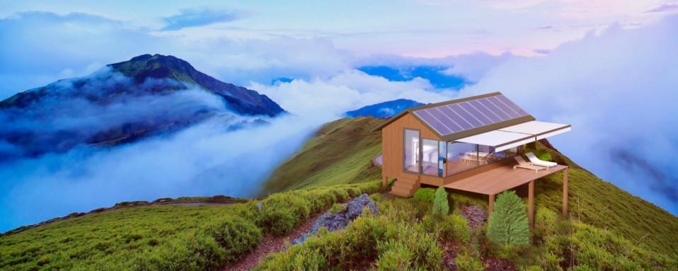 La casa ofrece infinitud de posibilidades