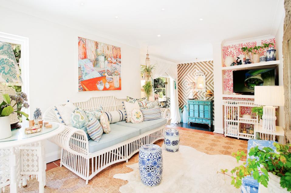 Ideas de decoración: 25 tendencias en 2018 para ser feliz en tu casa ...