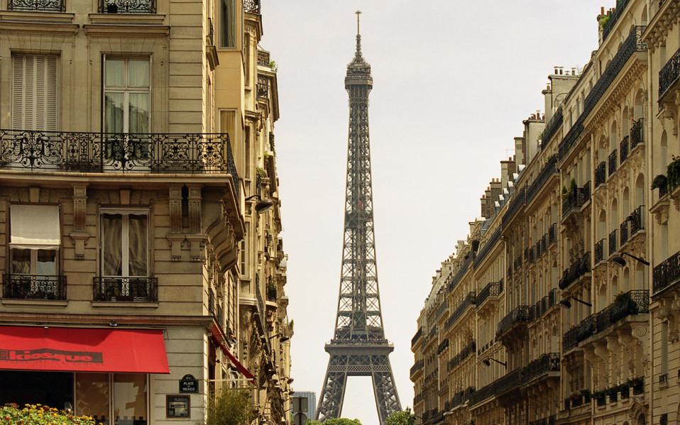 París y el arte imposible de fijar los precios del alquiler ...