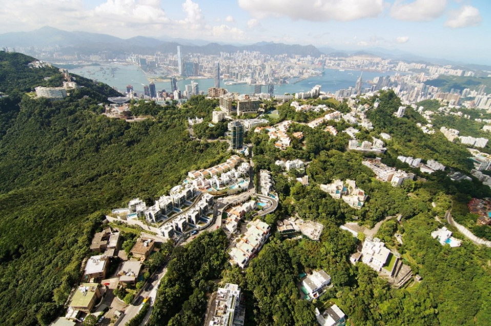 Victoria Peak / South China Morning Post