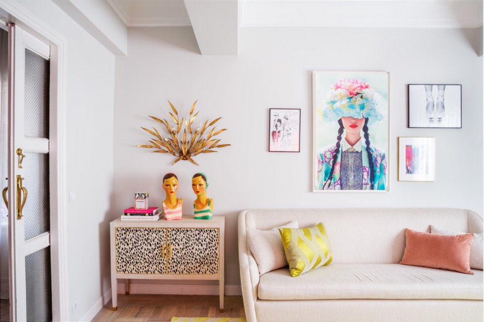 cf48ee059d Ideas de decoración  10 consejos para saber qué colores usar en casa ...
