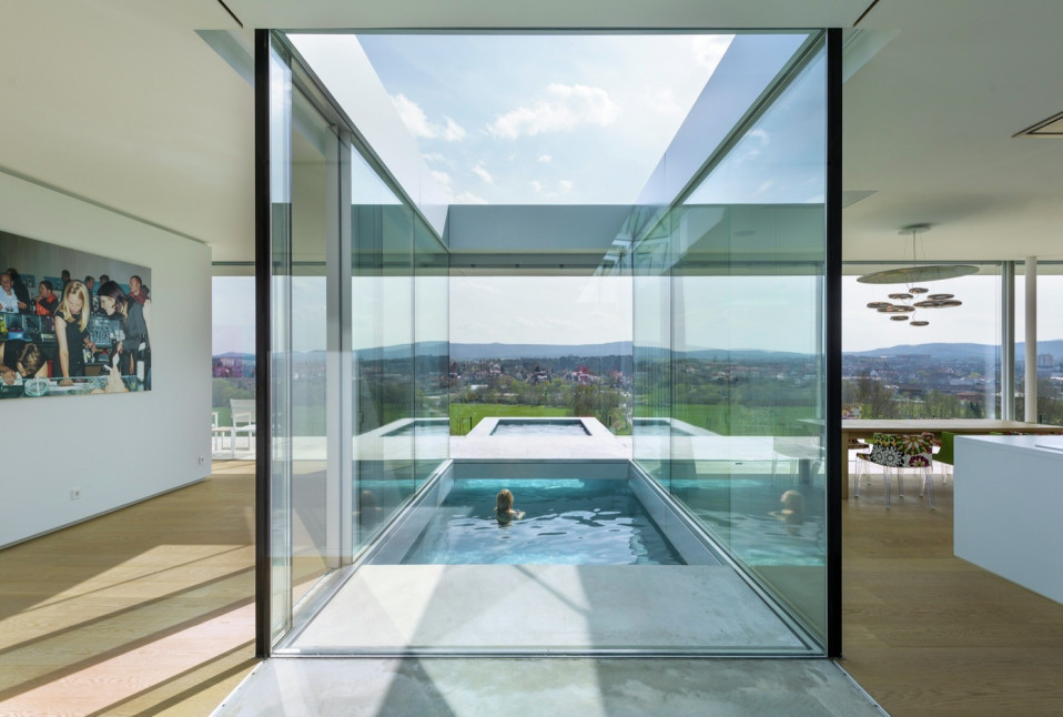 Villa K / Paul de Ruiter Architects / Pieters Kers Patrick Voigt