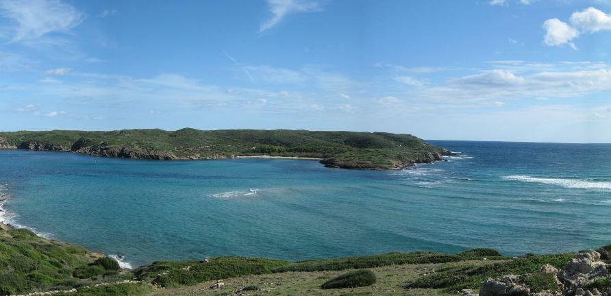 La isla d'en Colom, en Menorca, ahora propiedad de Meruelo Investment / Wikimedia commons