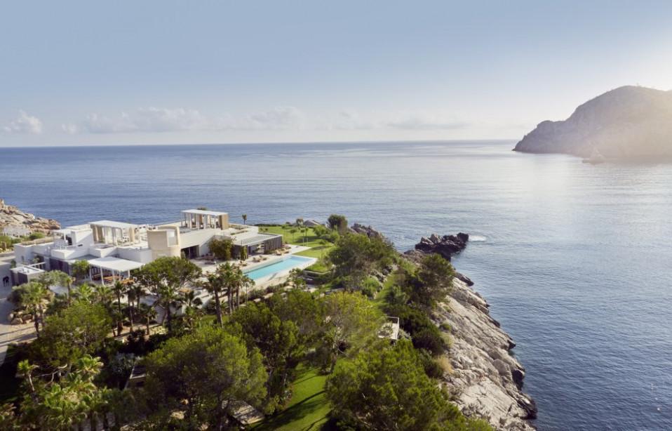 En la cima del Puerto de Sant Miquel, se encuentra Sa Ferradura / Cinco Días