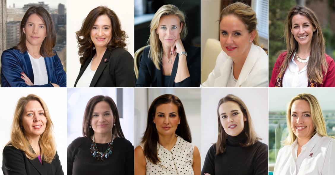 El inmobiliario se suma al Día de la Mujer: cómo impulsar su presencia en puestos directivos