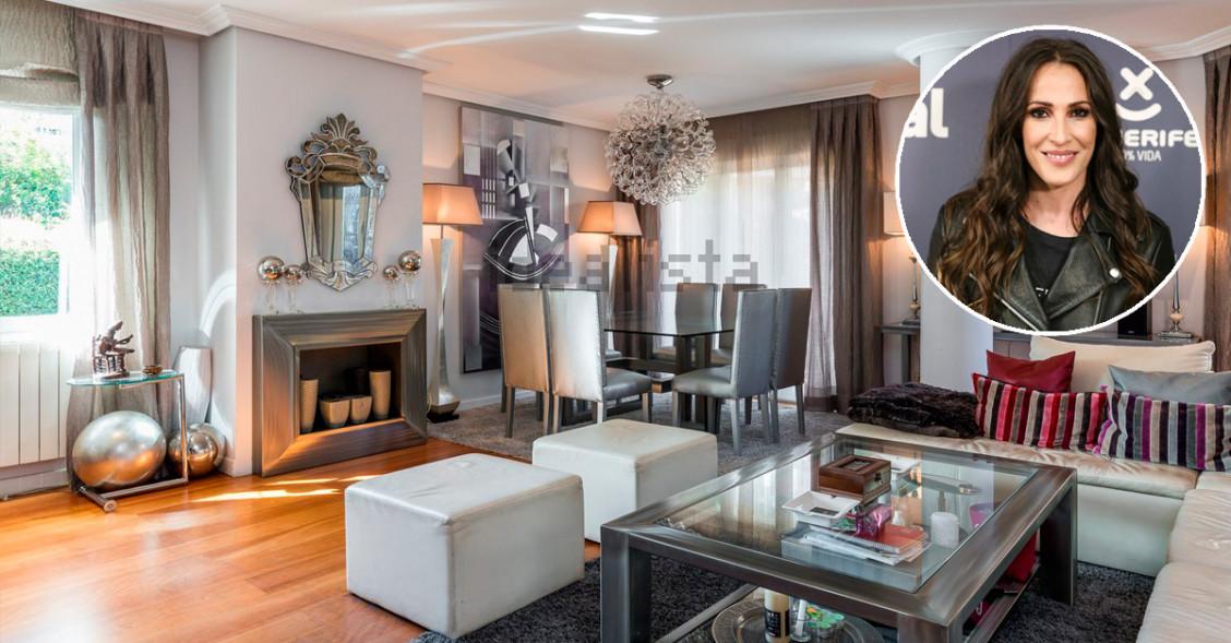 La vivienda está en venta por 920.000 euros