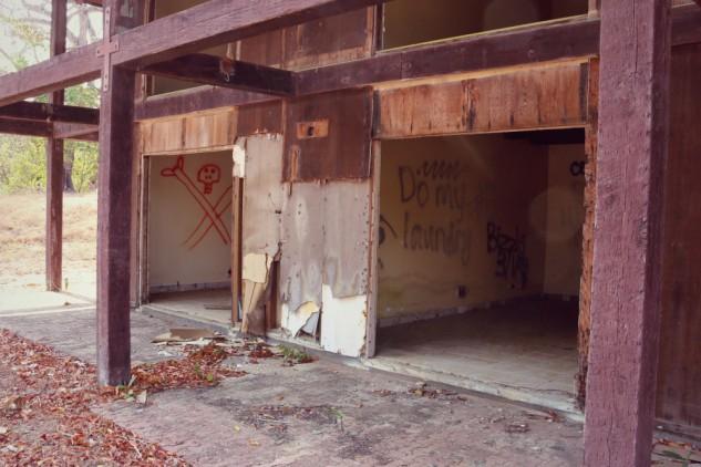 Isla Contadora: la 'maldición' del resort de lujo que acabó abandonado