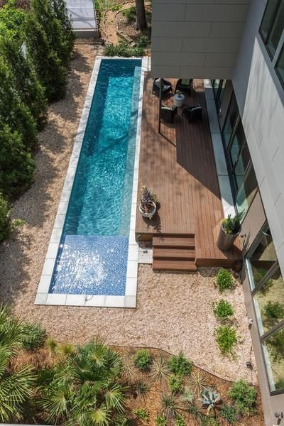 20 espectaculares 'mini-piscinas': ya no tienes excusas para no montar tu 'charquita' en casa