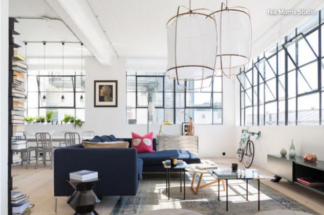 Decoración, acierta con tú salón - Lito, Consultores Inmobiliarios