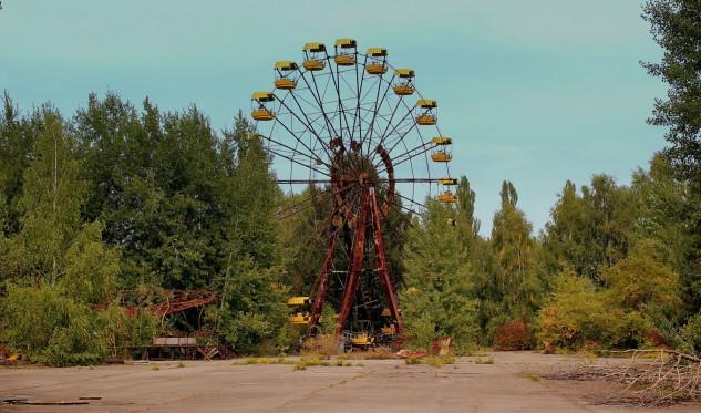 Pripyat (Ucrania)