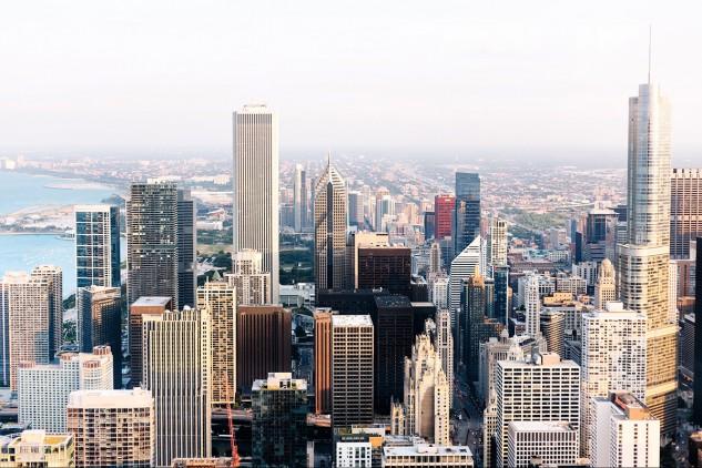 4 - Chicago