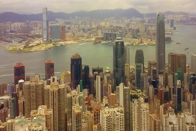 6 - Hong Kong