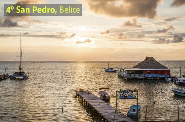 San Pedro, Belice