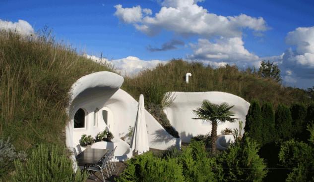 Vetsch Architecture