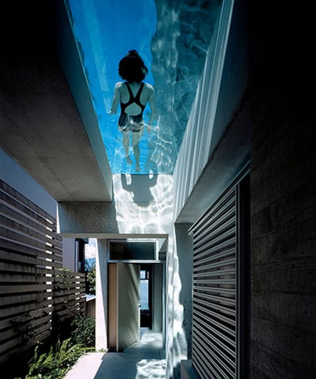 Casa Shaw / Patkau Architects / Benjamin Benschneider
