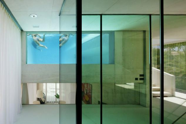 Casa Medusa / Wiel Arets Architects / Jan Bitter