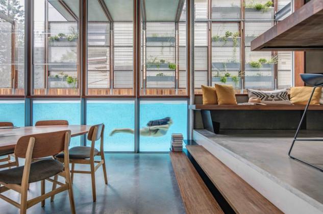 North Bondi / CplusC Architectural Workshop / Murray Fredericks