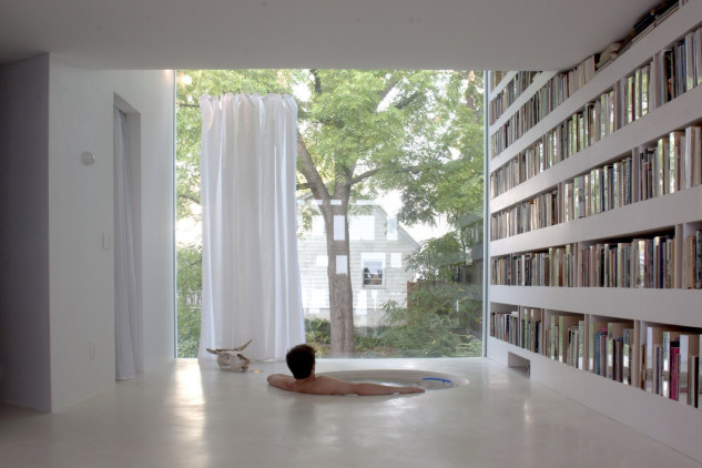 Haffenden House / PARA / Nathan Rader