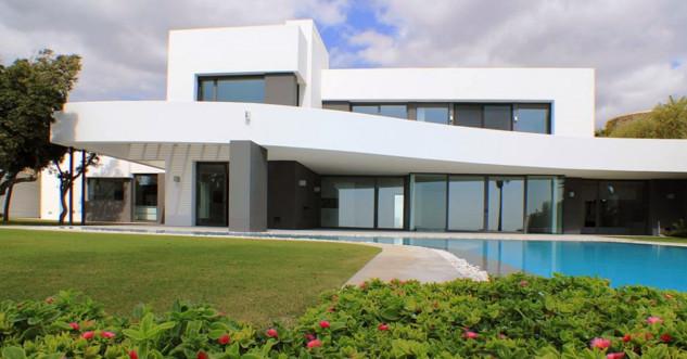 Urb. Los Monteros (Marbella, Málaga): 5.448.000 euros