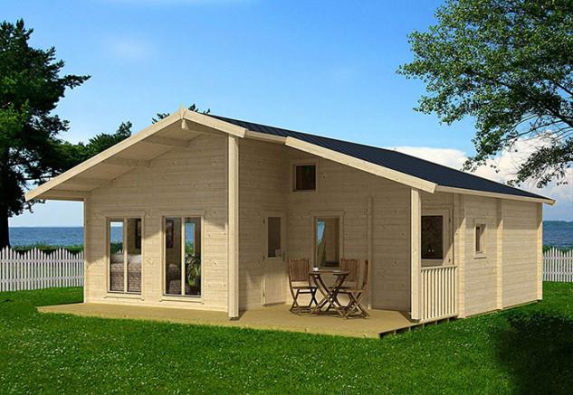 Avalon House 29.000 euros