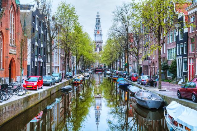 6. Ámsterdam