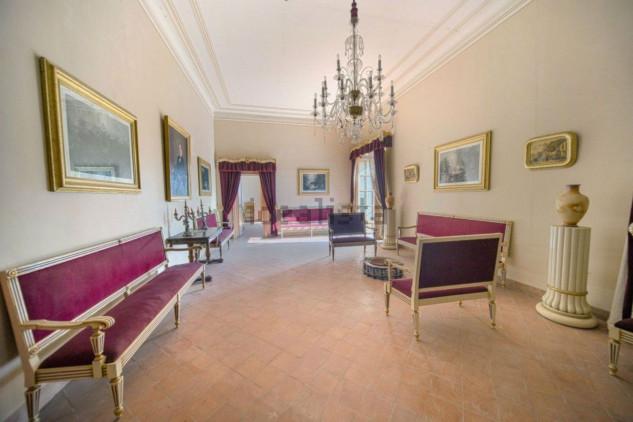 Estancia mansión Bunyoli