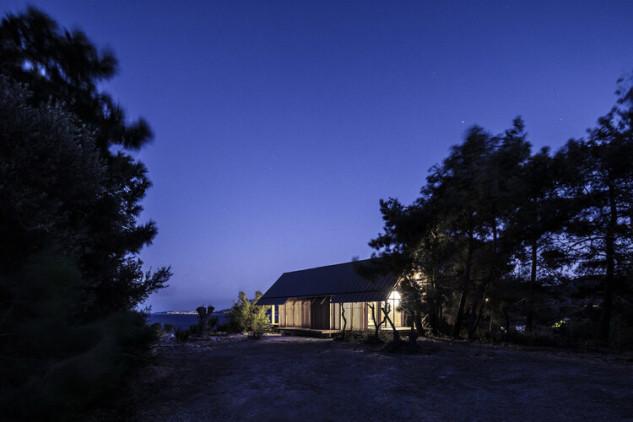 Una casa versátil que se adapta a cualquier lugar