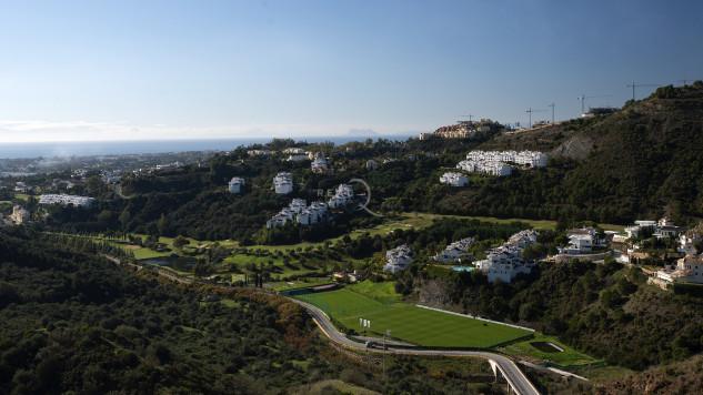 Los Olivos/La Quinta Grupo Inmobiliario
