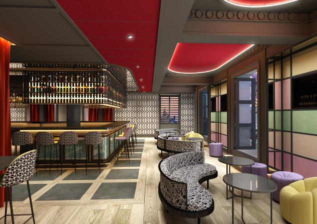 Bar / Pestana Hotel Group