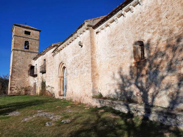 El monasterio necesita una reforma integral