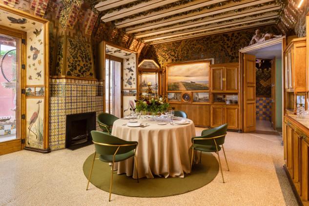 Casa Vicens/Airbnb Inc.