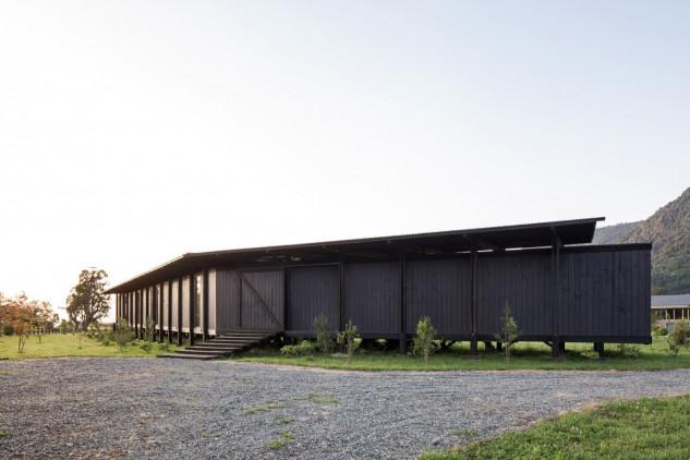 Tiene 270 m2 y costó unos 128.000 euros