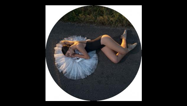 Fotografía de Alejandra Glez por 1.600 euros (80 cm diámetro)