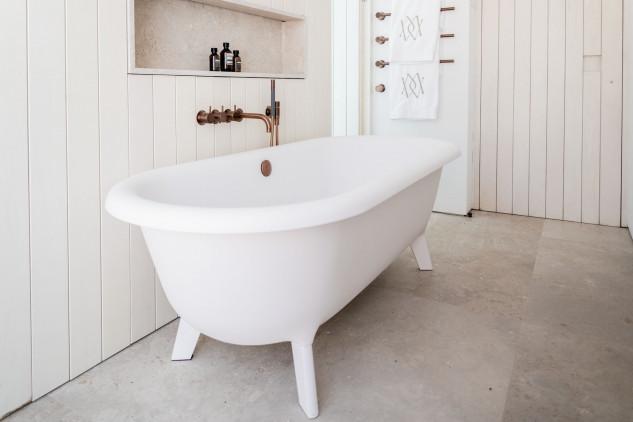 Bañera de diseñp / Caledonian
