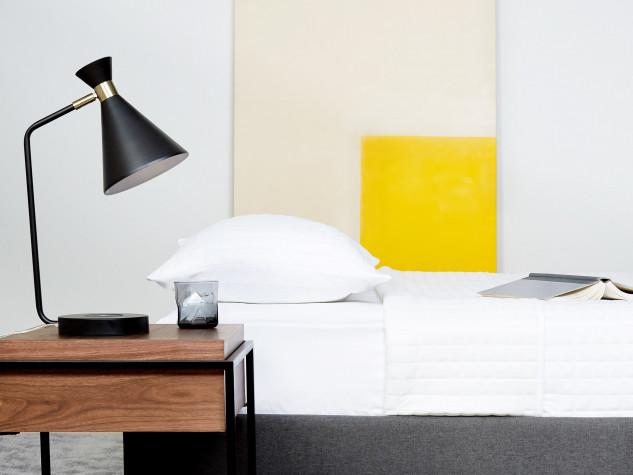 Dormitorio / The Everset