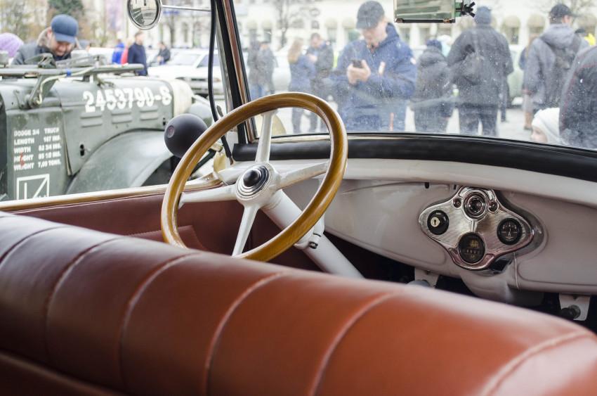 El escay en los coches / Pixabay