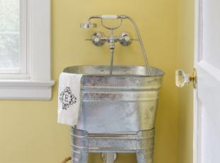 ideas de decoracin los lavabos ms originales que darn a tu bao un toque nico fotos idealistanews