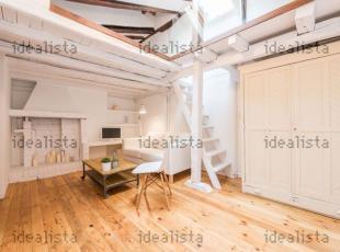 Imagen - casa en alquiler en madrid (La casa del día)