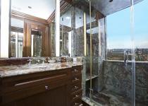 Imagen 0 - Así es el apartamento de lujo que se ha comprado Cristiano Ronaldo en Nueva York