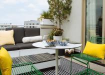 Imagen 0 - Ideas de decoración: cómo tener listo el jardín de la casa para fiestas en 5 pasos