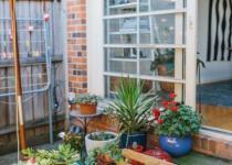 Imagen 1 - Ideas de decoración: cómo tener listo el jardín de la casa para fiestas en 5 pasos