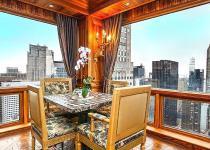 Imagen 1 - Así es el apartamento de lujo que se ha comprado Cristiano Ronaldo en Nueva York