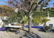 Imagen 2 - Así es la casa donde vivió Johan Cruyff y que está a la venta en idealista