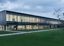 Imagen 0 - Los cinco edificios españoles nominados a los premios World Architecture Festival