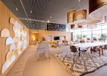 Imagen 2 - Los cinco edificios españoles nominados a los premios World Architecture Festival