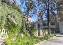 Imagen 0 - El palacio del tenor Giacomo Lauri-Volpi y la soprano María Ros, en venta por 1,4 millones