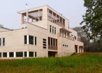 Imagen 1 - ¿Una casa lista en 5 meses y un 15% más barata? Así son las viviendas modulares